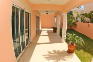 Izcalli Luxury Villa, Ville  Playa del Carmen - big - 3
