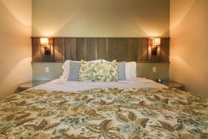 Wine Country Cottages on Main: Wine Thief, Holiday homes  Fredericksburg - big - 4