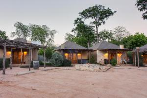 Wine Country Cottages on Main: Wine Thief, Holiday homes  Fredericksburg - big - 12