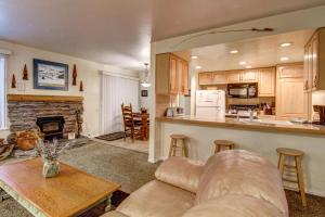 Horizons 4 137, Holiday homes  Mammoth Lakes - big - 42