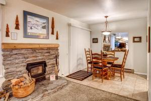 Horizons 4 137, Holiday homes  Mammoth Lakes - big - 39