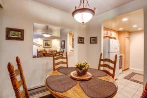 Horizons 4 137, Holiday homes  Mammoth Lakes - big - 32