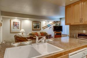 Horizons 4 137, Holiday homes  Mammoth Lakes - big - 28