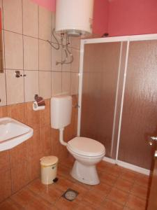 Guest House Via, Penziony  Bitola - big - 6