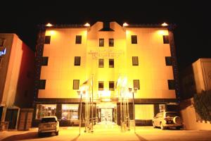 Rest Night Hotel Suites   Al Ta`Awon Hussin Bin Ali