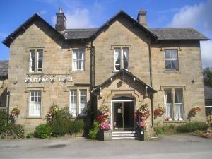 Scarthwaite Country House Hotel in Lancaster, Lancashire, England