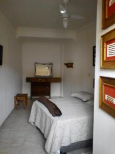 Triple Room with Shared Toilet