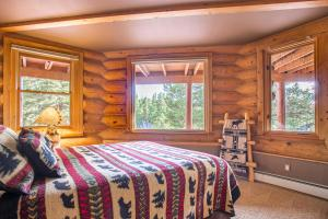 Blue Sky Mountain Ranch, Case vacanze  Black Hawk - big - 31