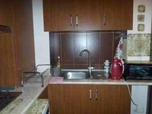 Guest house Kereselidze 11, Affittacamere  Tbilisi City - big - 33