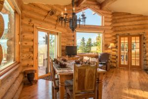 Blue Sky Mountain Ranch, Case vacanze  Black Hawk - big - 18