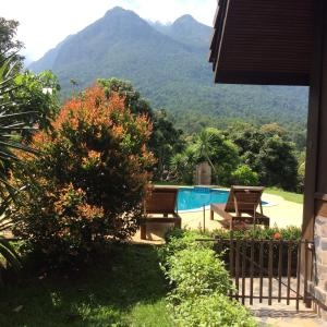 Magnificent Mountain View Retreat, Holiday homes  Chiang Dao - big - 23
