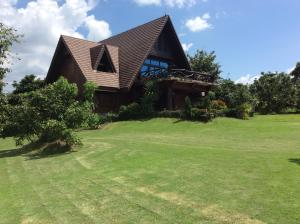 Magnificent Mountain View Retreat, Holiday homes  Chiang Dao - big - 22