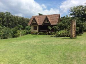 Magnificent Mountain View Retreat, Holiday homes  Chiang Dao - big - 19