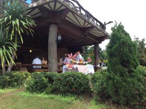 Magnificent Mountain View Retreat, Holiday homes  Chiang Dao - big - 21