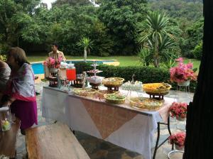 Magnificent Mountain View Retreat, Holiday homes  Chiang Dao - big - 20
