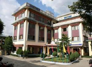 Photo of Swayambhu Peace Zone Hotel