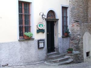 Hôtel proche : Bed and Breakfast Cremolino
