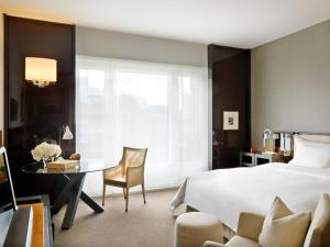 Grand Hyatt Berlin: hotels Berlin - Pensionhotel - Hotels