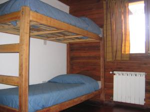 Single Bed in 4-Bed Dormitory Room with Internal Bathroom