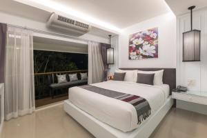 Stay With Hug Poshtel & Activities, Hostely  Chiang Mai - big - 8