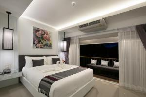 Stay With Hug Poshtel & Activities, Hostely  Chiang Mai - big - 6