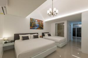 Stay With Hug Poshtel & Activities, Hostely  Chiang Mai - big - 5