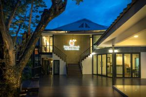 Stay With Hug Poshtel & Activities, Hostely  Chiang Mai - big - 57