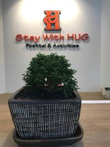 Stay With Hug Poshtel & Activities, Хостелы  Чиангмай - big - 60