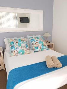 Point Village Accommodation - Santos 7, Apartmanok  Mossel Bay - big - 6