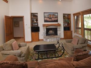 Elkhorn 508, Apartmány  Beaver Creek - big - 20
