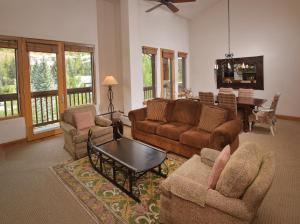 Elkhorn 508, Apartmány  Beaver Creek - big - 19