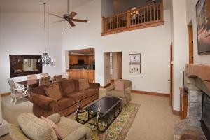 Elkhorn 508, Apartmány  Beaver Creek - big - 18