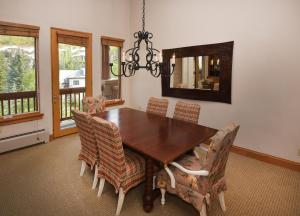 Elkhorn 508, Apartmány  Beaver Creek - big - 26