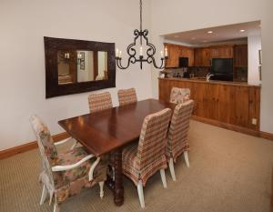 Elkhorn 508, Apartmány  Beaver Creek - big - 25