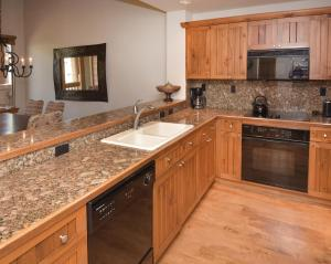 Elkhorn 508, Apartmány  Beaver Creek - big - 23