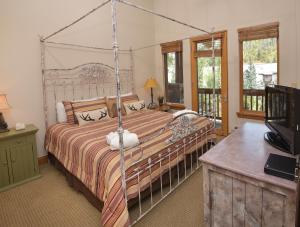 Elkhorn 508, Apartmány  Beaver Creek - big - 22
