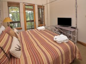 Elkhorn 508, Apartmány  Beaver Creek - big - 21