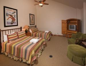 Elkhorn 508, Apartmány  Beaver Creek - big - 11