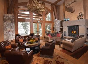 Elkhorn 508, Apartmány  Beaver Creek - big - 16