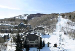 Elkhorn 508, Apartmány  Beaver Creek - big - 5