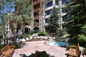 Elkhorn 508, Apartmány  Beaver Creek - big - 4