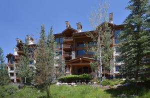 Elkhorn 508, Apartmány  Beaver Creek - big - 3