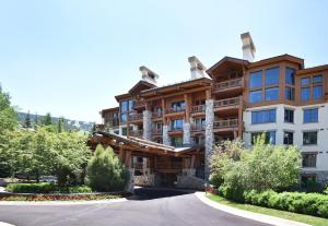 Elkhorn 508, Apartmány  Beaver Creek - big - 2