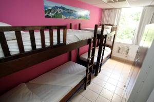 Quadruple or Double Room with shared bathroom