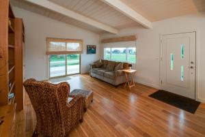 Dream Scape, Holiday homes  Fort Bragg - big - 12
