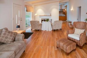 Dream Scape, Holiday homes  Fort Bragg - big - 10