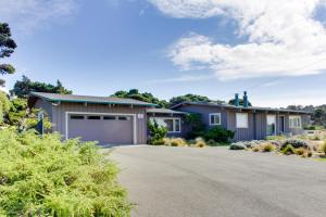 Dream Scape, Holiday homes  Fort Bragg - big - 67