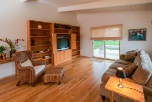 Dream Scape, Holiday homes  Fort Bragg - big - 9