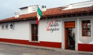 Photo of Hotel Pueblo Magico