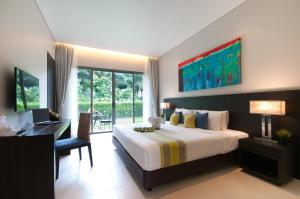 Thanyapura Health & Sports Resort, Hotels  Thalang - big - 17